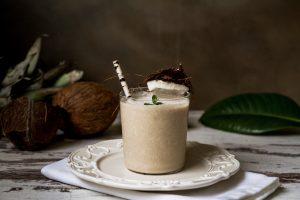 produs bio: ulei de cocos