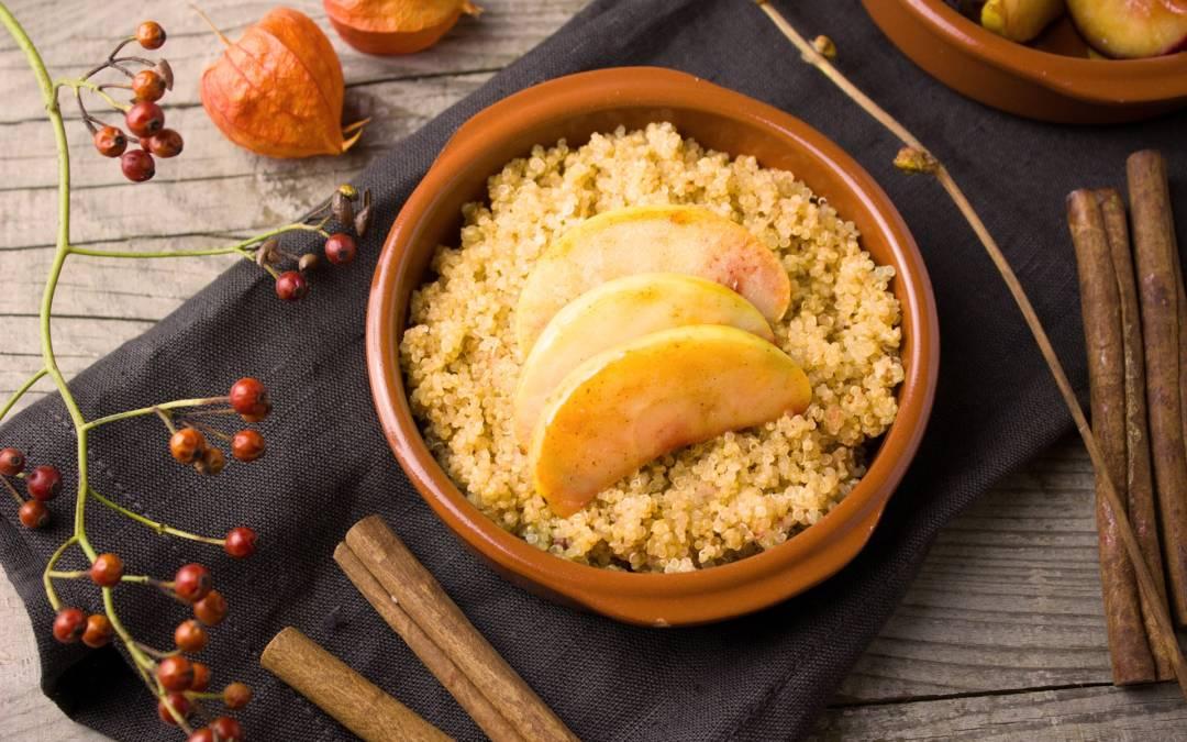 Quinoa – o minune de … superaliment!