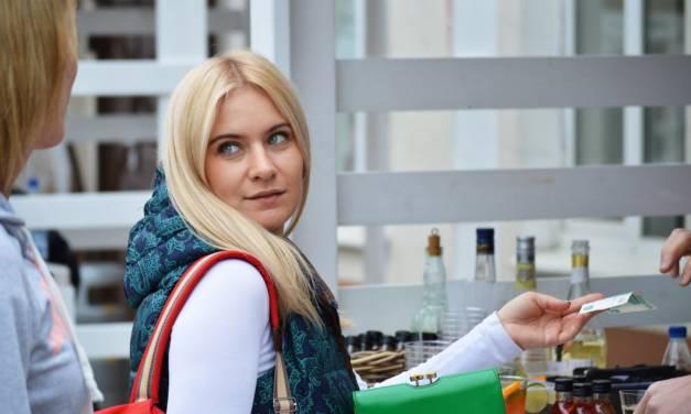 Mic ghid in planificarea meselor (II) – Greseli frecvente la cumparaturi