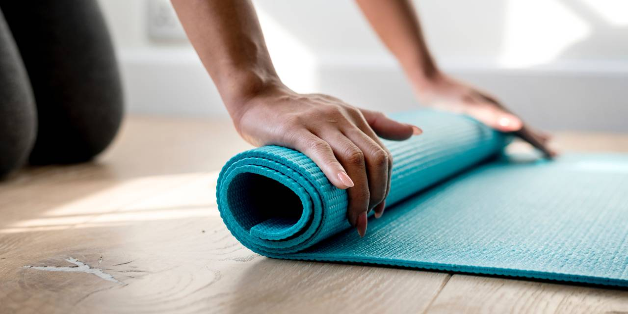 Pilates – un antrenament complet pentru trup si minte